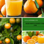 orange health benefits