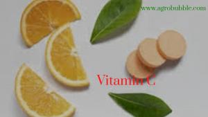Vitamin C - Agrobubble